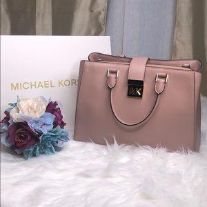 Michael Kors Mindy satchel